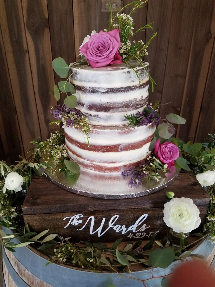 Cake Decorator In Sacramento