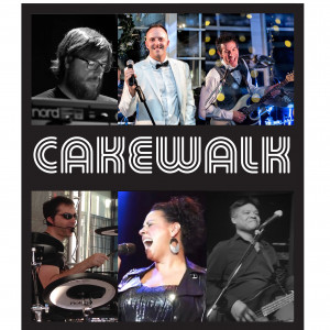 Cakewalk Dance Band - Cover Band / Classic Rock Band in Vancouver, British Columbia