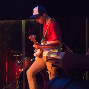 Caleb Fry - Singing Guitarist in Clayton, North Carolina