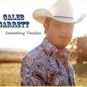 Caleb Garrett