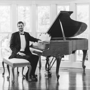 Caleb Houck - Pianist / Wedding Entertainment in Atlanta, Georgia