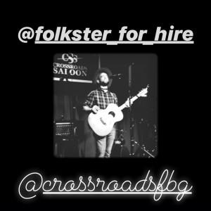 Caleb Lord - Singing Guitarist in Fredericksburg, Texas