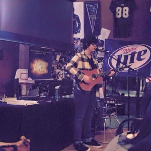 Caleb Trueblood - Singing Guitarist in Joplin, Missouri