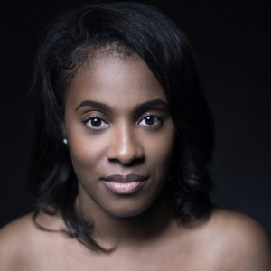 Calebria Webb, mezzo-soprano - Wedding Singer in Detroit, Michigan