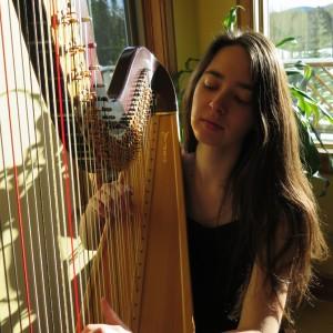 Calgary Harpist - Harpist in Calgary, Alberta