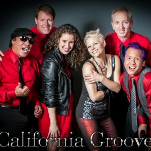 California Groove - Dance Band in San Francisco, California