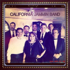 California Jammin' Band - Dance Band in Los Angeles, California