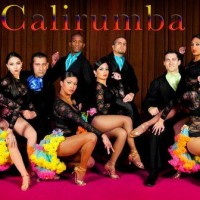 Calirumba Dance Company - Salsa Dancer in Dallas, Texas