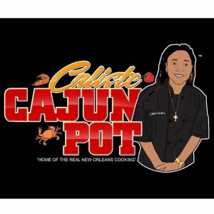 Caliste Cajun Pot - Food Truck in Houston, Texas