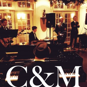 Call & Madsen Music Company - Jazz Band / Wedding Band in Provo, Utah