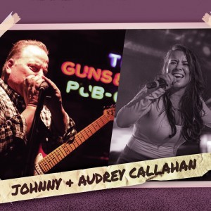 Callahan Duo - Singing Guitarist / Wedding Singer in Austin, Texas
