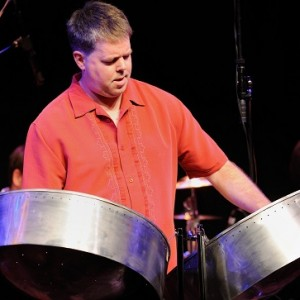 Callaloo - Steel Drum Player / Bossa Nova Band in Chicago, Illinois