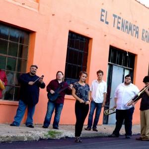 Calle Soul Band - Salsa Band in Fayetteville, Arkansas