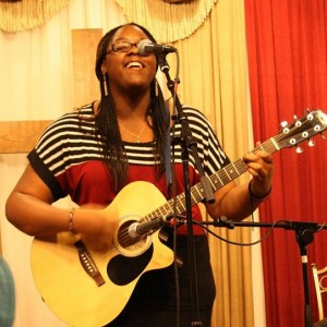 Called By Grace - Singing Guitarist in Central Islip, New York