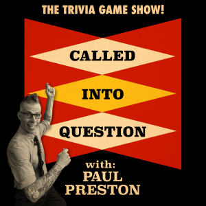 Called Into Question Trivia - Game Show in Oakland, California