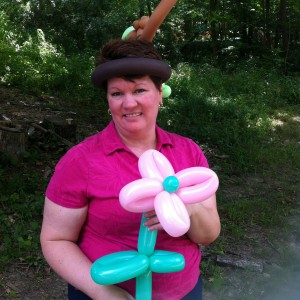 Callie & Company Entertainment - Face Painter / Balloon Decor in Bloomington, Indiana