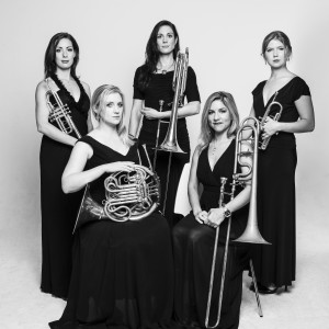 Calliope Brass - Classical Ensemble in New York City, New York