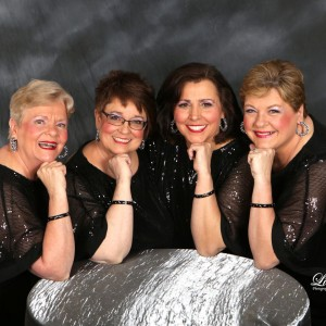 .CALM Quartet - Barbershop Quartet / A Cappella Group in Toledo, Ohio