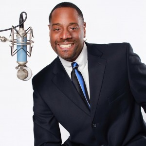 "Calvin ""C-Sharp"" Pressley - R&B Vocalist in Glenside, Pennsylvania"