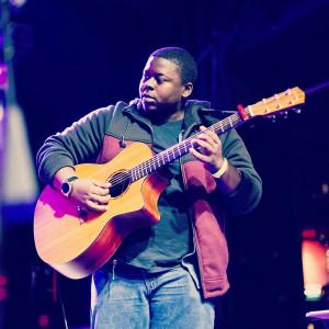 Calvin Thomas - Multi-Instrumentalist in Frederick, Maryland