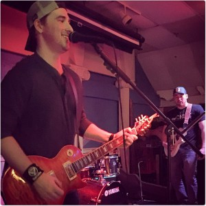 Cam Cain - Singing Guitarist in Biddeford, Maine