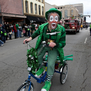 Cambo the Clown - Clown / Santa Claus in Lexington, Kentucky