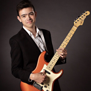 Camden Lee Music - Guitarist / Wedding Entertainment in Dallas, Texas