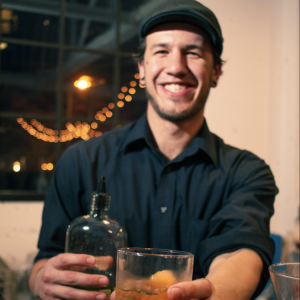 Cameron Bartends Catering - Bartender in Portland, Oregon