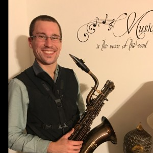 Cameron Faulconer - Jazz Band / Wedding Band in Raleigh, North Carolina