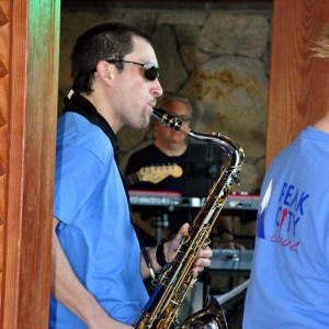 Cameron Faulconer - Saxophone Player / Woodwind Musician in Wilmington, North Carolina