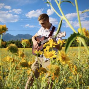 Cameron Jameson - Singing Guitarist / Acoustic Band in Flagstaff, Arizona