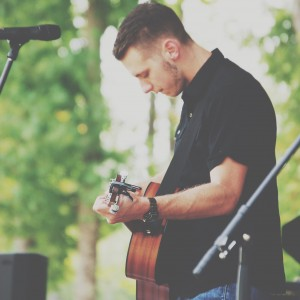Cameron O'Neal - Singing Guitarist in Boone, North Carolina