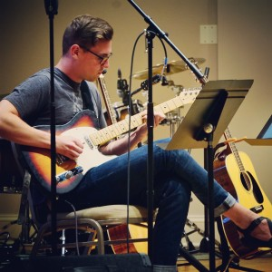 Cameron Welke, Solo Guitarist - Guitarist / Classical Guitarist in Baltimore, Maryland