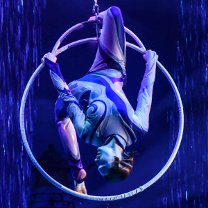 Camille BP - Professional Aerialist - Aerialist / Circus Entertainment in Reno, Nevada