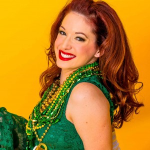 Camille Marolf - Jazz Singer / Wedding Singer in Maryland Heights, Missouri