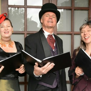 Vancouver Carolers - Christmas Carolers / Holiday Entertainment in Vancouver, British Columbia