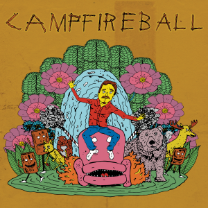 Campfireball - Comedy Show in Los Angeles, California