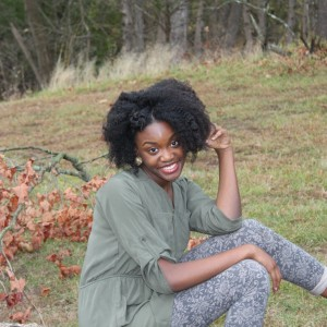 Camryn Settles - Gospel Singer in Whitehouse Station, New Jersey