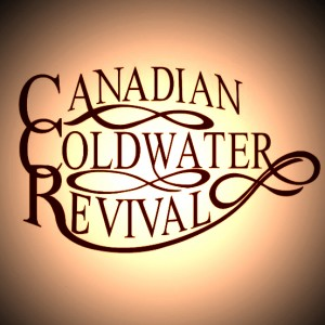 Canadian Coldwater Revival - Creedence Clearwater Revival Tribute / Tribute Band in Edmonton, Alberta