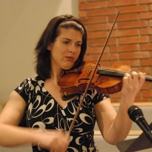 Candace Davis Murphy - Violinist / Strolling Violinist in Pasadena, California