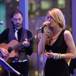 Candice Sand - Pop Music / Easy Listening Band in Toronto, Ontario