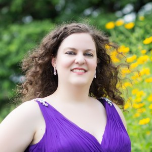 Candice Shaughnessy, Mezzo-Soprano - Opera Singer in New York City, New York
