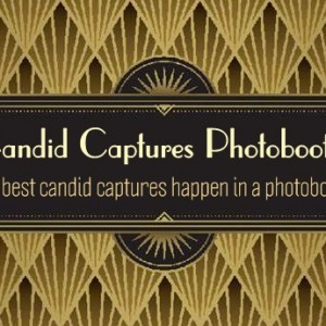 Candid Captures Photobooths - Photo Booths / Wedding Entertainment in Tinton Falls, New Jersey