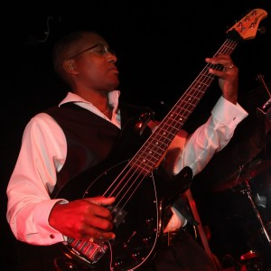 Candido Bretto - Bassist in Marshfield, Massachusetts