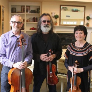 Candlelight Strings - String Trio / Classical Ensemble in San Luis Obispo, California