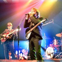 Candlestick Park - Beatles Tribute Band in Fort Lauderdale, Florida