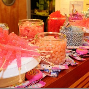 Candy Bar!!! - Caterer in New York City, New York