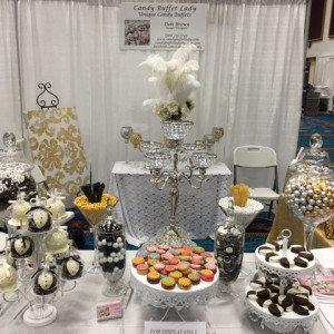 Candy Buffet Lady - Candy & Dessert Buffet / Caterer in Boca Raton, Florida
