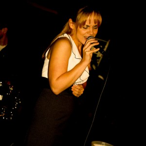 Candy DeClue - Jazz Singer / Cover Band in Austin, Texas