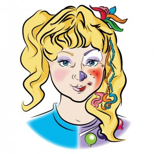 Candy Entertains Kids - Children's Party Entertainment / Face Painter in San Juan Capistrano, California
